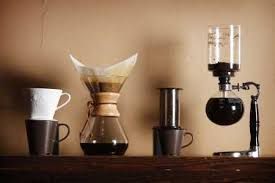 Types-of-coffee-brewing