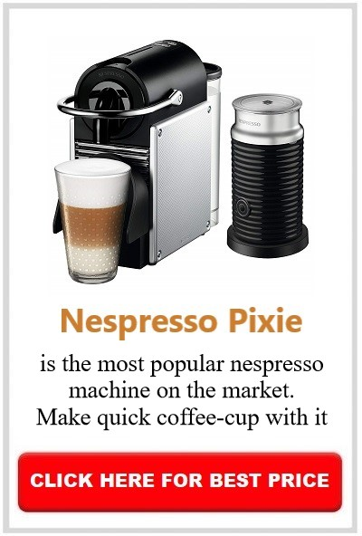 Best Nespresso Coffee Maker