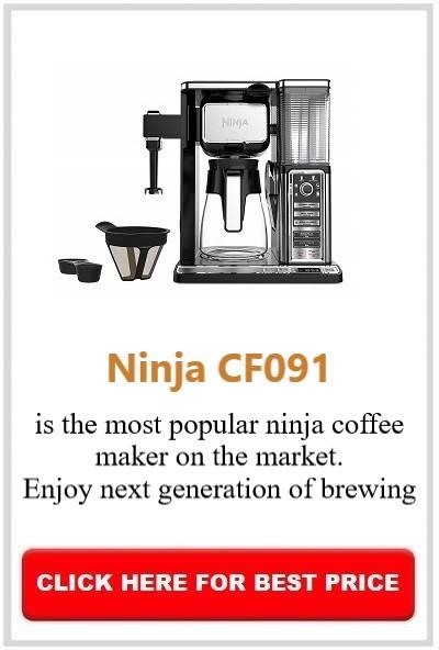 Best Ninja Coffee Maker