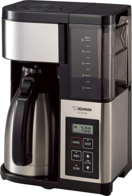 Thermal Carafe Coffee Maker from Zojirushi