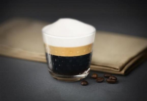 Espresso Macchiato known asCaffè Macchiato