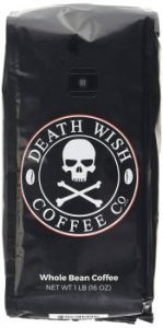 whole bean coffee brand
