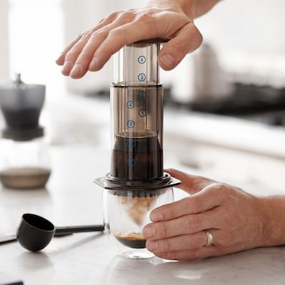 The Aeropress Method