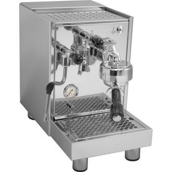semi automatic espresso machine review