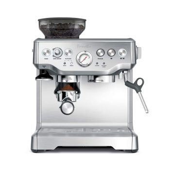 semi auto espresso machine