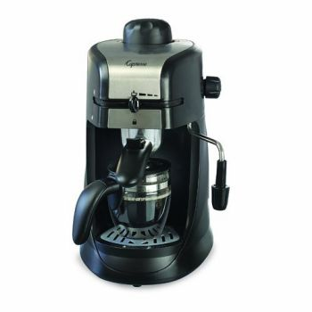best steam espresso machine