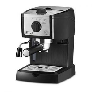 DeLonghi EC155M Manual Espresso Machine
