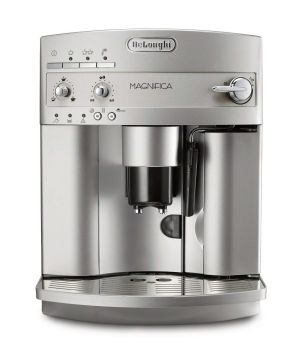 delonghi espresso machine review