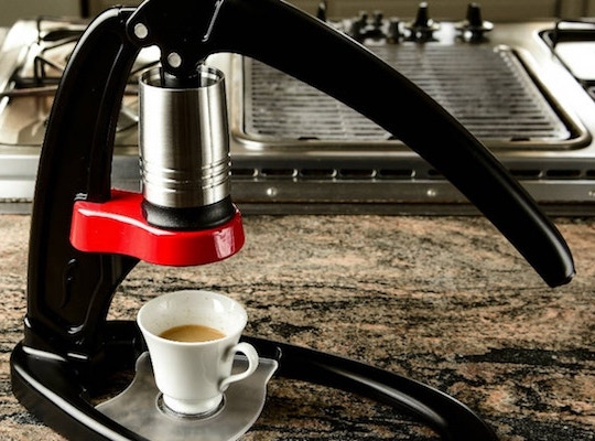 Flair Espresso Review