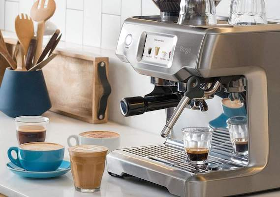 How to Descale an Espresso Machine
