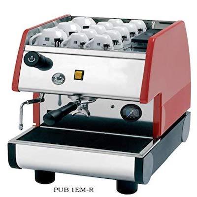 La Pavoni Commercial Espresso Machine Review