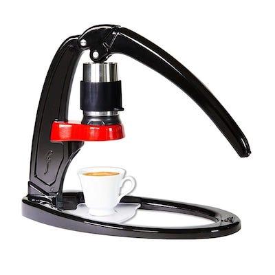 Overview ofFlair Espresso Machine
