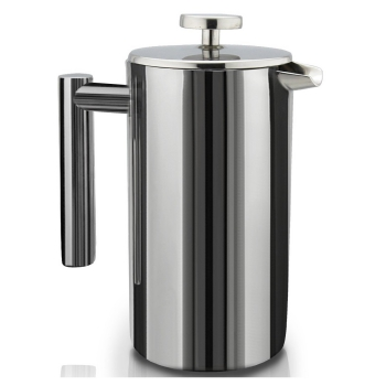 Sterlin Pro French Press coffee maker