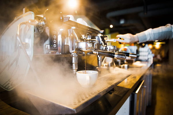 Things to Consider While Buying a Commercial Espresso Machine