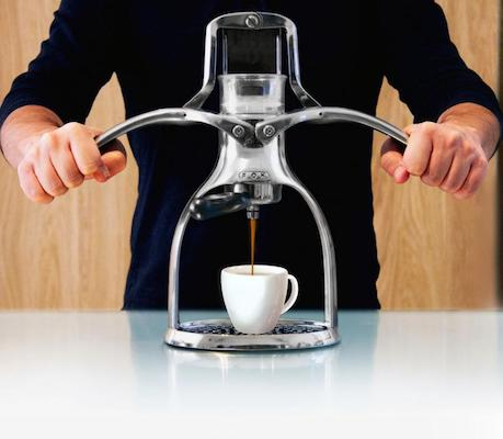 Tips on Using the ROK Manual Espresso Maker