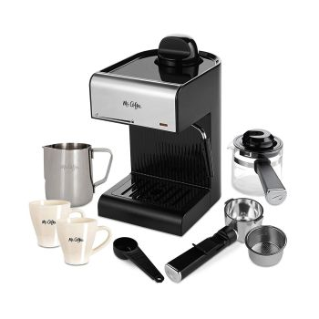 mr coffee espresso maker