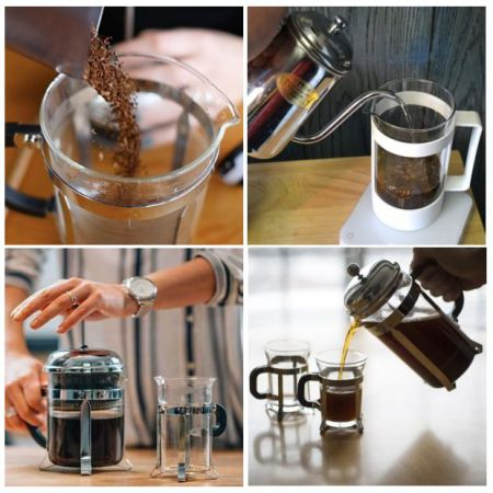 aeropress french press