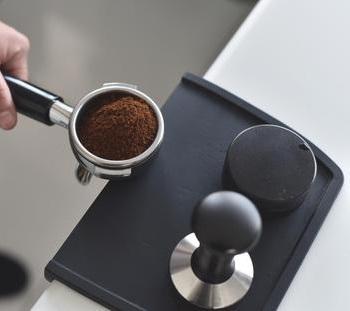 espresso tamp