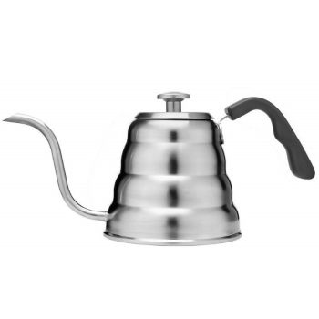 tea kettle with thermometer