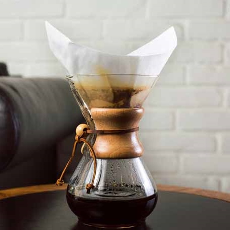 pour over coffee maker reviews