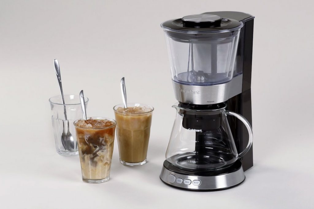 Cuisinart Cold Brew Coffee Maker Review