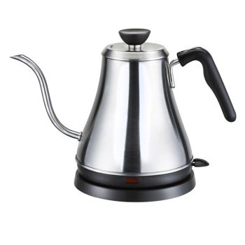 gooseneck kettle electric