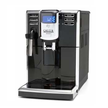Gaggia Anima Deluxe Coffee and Espresso Machine 2018