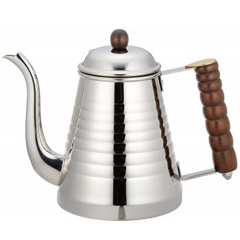 tea kettle for pour over coffee