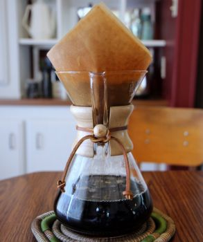chemex coffee review